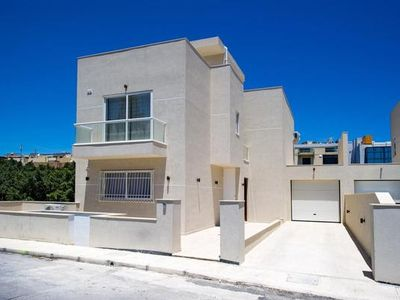 Holiday house Birkirkara for 4 - 6 persons with 3 bedrooms - Holiday house