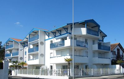 Photo for Flat for 4 persons in front of the marina