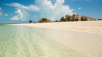 Beach, Providenciales, Turks and Caicos Islands