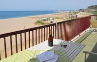 Nice apartment in direct near to the beach