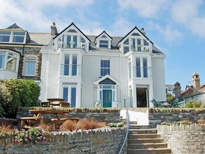 Photo for 3 bedroom property in Port Isaac.