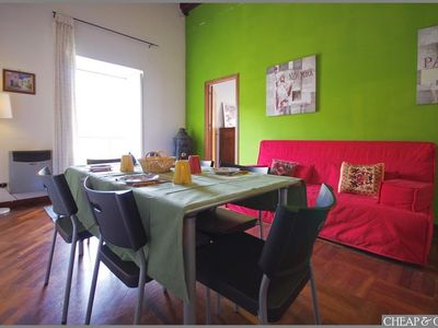 Photo for Apartment in the center of Palermo with Internet, Air conditioning, Terrace, Washing machine (436092)