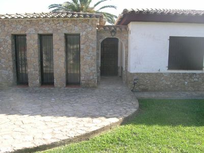 Photo for 3 bedroom Villa, sleeps 5 in Begur with Pool and WiFi