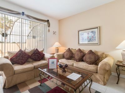 Photo for Florida Day Dreamer townhome in Beautiful Windsor Hills