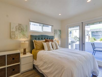 Salem725 by 710 Vacation Rentals | Clean, Private Family Beach Home w/Views!