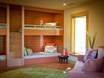 Photo for The Bunkhouse at The Toll House - Perfect for Families and Small Groups