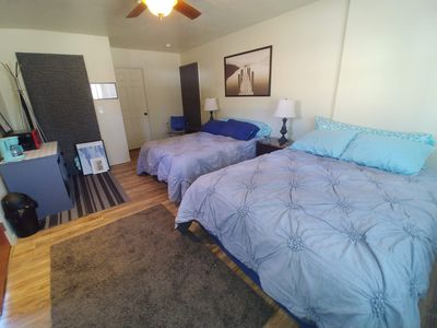 Photo for Comfortable private guest suite