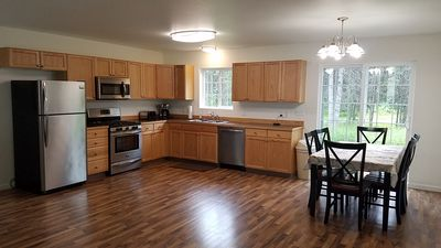 Soldotna Lodging 5 Minutes From Town