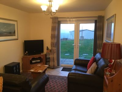 Photo for Two Bedroomed Bungalow at Cove Holiday Park
