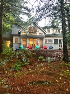 Admirable 4Br House Vacation Rental In Nobleboro Maine 2381856 Home Remodeling Inspirations Basidirectenergyitoicom
