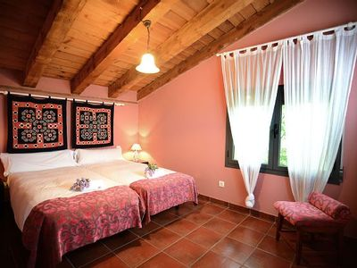 Photo for Rural house (full rental) El Sitio de la Hoyada for 14 people