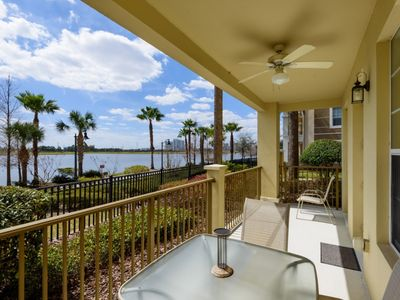 Photo for Near Disney World - Vista Cay Resort - Beautiful Cozy 4 Beds 2 Baths  Pool Villa - 7 Miles To Disney