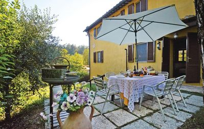 Photo for 3 bedroom accommodation in San Gimignano SI
