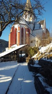 Photo for Chalet Elsa - dream vacation in a romantic house with a view