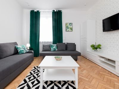Photo for Wola Emerald Apartment
