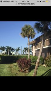 Photo for Mariner of Marco Island...steps to the beach!