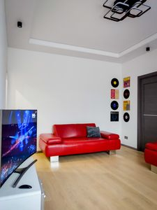 Photo for Modern and fully equipped apartment