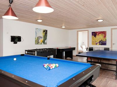 Photo for House 684 m from the center of Ebeltoft with Internet, Washing machine, Pool (131849)
