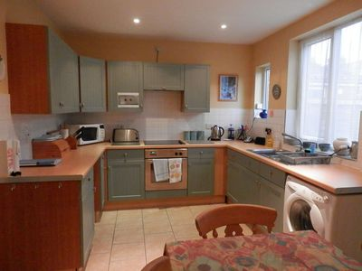 Photo for 19 Curzon Terrace - Perfect for the family
