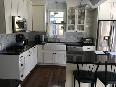 Photo for Final Four rental! 3BR, 3BA Entire Colonial! 2,700 sq ft. 5mi to US Bank Stadium