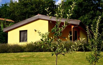 Photo for Holiday house San Ginesio for 4 - 7 persons with 2 bedrooms - Holiday house