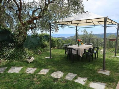 Photo for Vacation home Agriturismo Le Colle (IMP184) in Imperia - 5 persons, 2 bedrooms