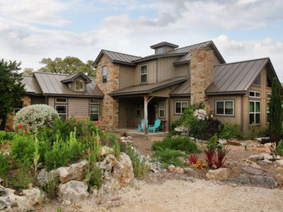 Photo for Private Getaway , Within An Hour Of Downtown San Antonio, Fiesta  TX  &wineries