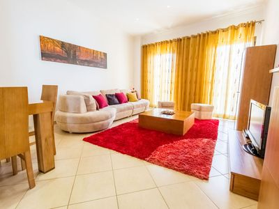Photo for 3BR Apartment Vacation Rental in Albufeira, Faro District