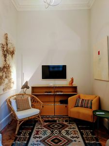 Photo for Charming flat on Clerkenwell Road