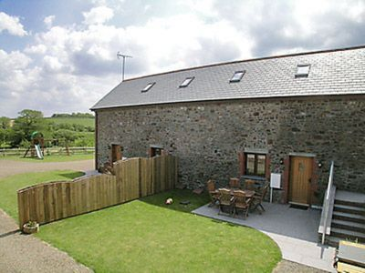 Photo for 3 bedroom property in Bude.