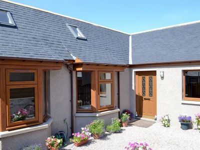 Photo for 3 bedroom accommodation in Cairnbulg, near Fraserburgh
