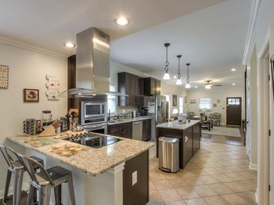 Photo for Beautiful home in hip and trendy East Nashville - 10 mins from downtown!