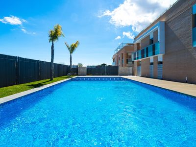 Photo for 3BR Apartment Vacation Rental in Javea, Alicante