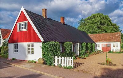 Photo for 2 bedroom accommodation in Sjöbo