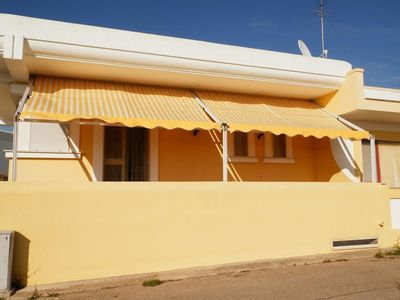 "Photo for Comfortable villa located in Torre Vado, in the ""Maldive del Salento"" area, with large outdoor areas"