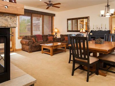 Photo for Sunset Views with 2 Master Suites! SUMMER SPECIALS! AL4207