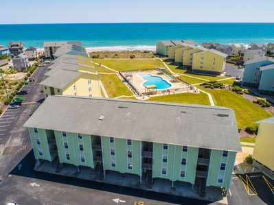 918 N. New River Inlet Drive #525 - Surf