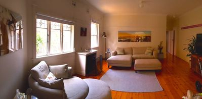 Photo for 4BR House Vacation Rental in Clovelly, NSW