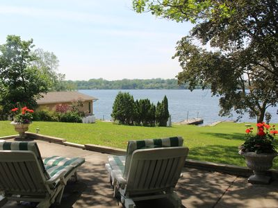 Photo for Tranquil Waterfront 3+ bedroom Bungalow on Picton Harbour