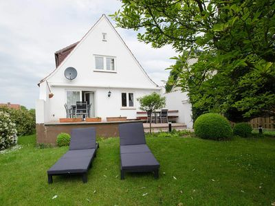 Photo for Holiday house Haakestraße 17 - holiday home Marle 17
