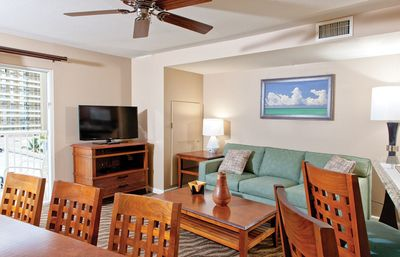 Photo for Wyndham at Waikiki Beach Walk