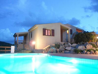 Photo for LOVELY INDIPENDENT VILLA WITH SWIMMING POOL, AMAZING LANDSCAPE!!!