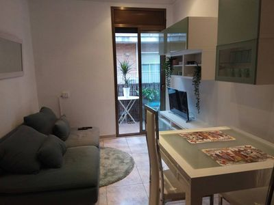 Photo for Nice flat close to barcelona