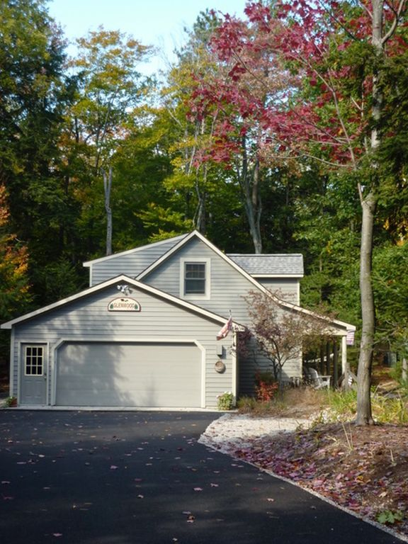 An upnorth vacation in beautiful leelanau c vrbo for Glen haven co cabin rentals