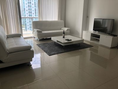 Photo for 5 Stars* Condo AT W hotel/Icon  Miami