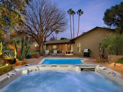 Photo for Best Location in Scottsdale - Walk to Best Attractions in Old Town Scottsdale