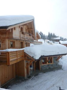 Photo for 5BR Chalet Vacation Rental in Le Grand-Bornand, RA
