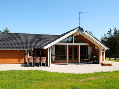 Photo for Vacation home Sdr. Nissum in Ulfborg - 8 persons, 4 bedrooms