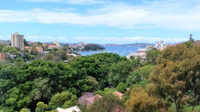 Photo for 1 bed North Sydney Oasis with Neutral Bay Views