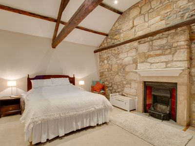 Photo for Vacation home Close Cottage in Alnwick - 6 persons, 3 bedrooms